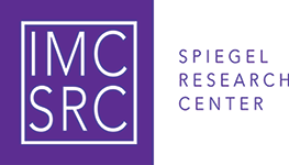 Spiegel Research Center Logo