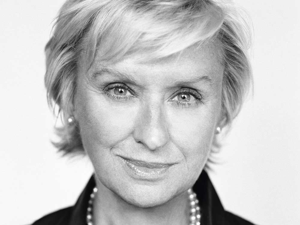Photo of Tina Brown
