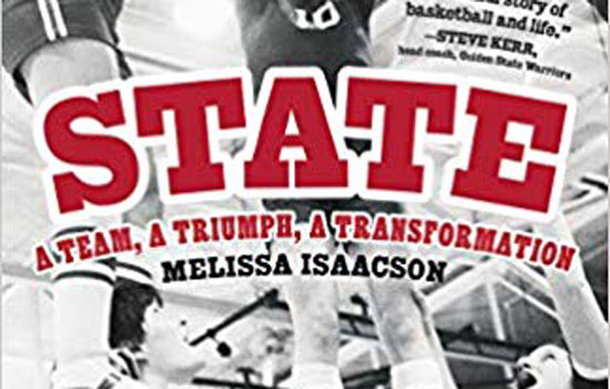 "The cover of ""State"""